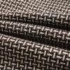 Tessuto di tela 100% del Faux del poliestere per il tessuto del sofà e la tessile domestica