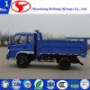 3500kgs 수용량을%s 가진 가벼운 덤프 트럭