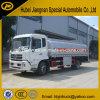 Camion cubico di Bowser del combustibile dei tester di Dongfeng 15