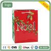 Красный зеленый цвет способа выходит подарку искусствоа бумажные мешки