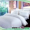Het goedkope Linnen van het Bed van het Katoenen Hotel van de Jacquard
