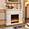 ホテルの家具LEDはつけるヒーターのセリウムによって承認される電気暖炉(343)を