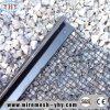 Pannelli reticolari dello schermo dell'agitatore dell'argilla friabile dell'acciaio inossidabile per il setacciamento della sabbia