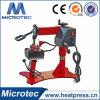 Máquina de la prensa del calor de la manía del oscilación