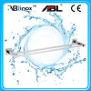 De dubbele staaf van het Roestvrij staal van ABLinox