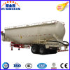 Axles 40cbm 50cbm 60cbm 3 ссыпают трейлер топливозаправщика цемента