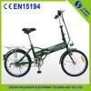 En15194 bicicleta de dobramento A1 de um Eletric de 20 polegadas