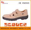 Schoenen van de Veiligheid van het Sandelhout van de punctuur de Bestand met Airhole RS709
