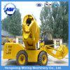 Piccola e grande macchina a caricamento automatico della betoniera (fornitore)