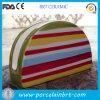 Supporto di ceramica personalizzato decorativo del tovagliolo dell'annata occidentale