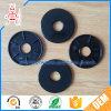 Protezione di estremità di plastica della spina di sigillamento della prova della polvere rotonda