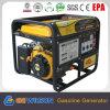 4-тактный Powertec цифровой 8 квт бензиновый генератор