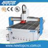 Trabajo de la madera de corte CNC Máquina de grabado de metal