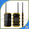 Quadrilátero Core 3G WiFi GPS Waterproof Android Phone de China 5 Inch Mtk6582
