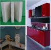 防水および軽量PVC Celuka泡のボード