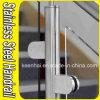 Saleのためのステンレス製のSteel Stair Handrail Post Glass Clamp