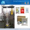 自動磨き粉純粋な水充填機