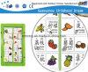 Kids (HD-16302)のChildren Puzzleのための教育Game