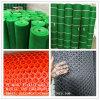 O engranzamento plástico do HDPE/reforçou o engranzamento de fio plástico - comprar o engranzamento de fio plástico reforçado