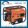 Wd3100 Gerador de gasolina de 4 tempos com gerador de gasolina