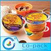 飼い犬の食糧プラスチックカバーパッキング