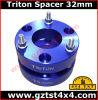 Het voor Verbindingsstuk van de Lift van het Verbindingsstuk van de Schok van 32mm Triton