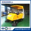 Nachladbare Kehrmaschine-Maschinen-Straßen-Kehrmaschine mit Cer (KW-1760C)