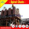 Kleinkompletter Seifenerz-Zinn-Bergbau-waschende Pflanze, Seifenerz-Zinn-Erz-Bergwerksausrüstung für das Aufbereiten des Seifenerz-Zinns