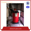 1000kg Fuel Diesel Fired Steam Boiler Used in Chemical Industry