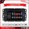 Android Car Video para Hummer H2 Audio DVD Navigation com conexão WiFi Hualingan