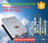 convertitore a tre fasi del regolatore della pompa di corrente alternata 15kw