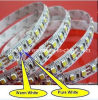 Double blanc Bicolor 3528 SMD LED Strip Light