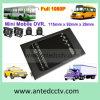 coche DVR de 4G 3G 2CH 4CH y cámara de vídeo para el sistema de seguridad del vehículo
