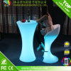 옥외와 Indoor Bright Bar Table (BCR-872T)