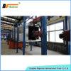 Автоматическая машина чистки поверхностного покрытия