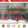 Prodotto vuoto di plastica del grande HDPE a più strati automatico della macchina dello stampaggio mediante soffiatura