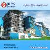 Heat e Power combinados - CHP Plant MPE Contractor