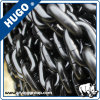 Corrente elevada chapeada zinco da grua de Yensile da classe 80 de Hugo