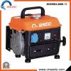Des Anfall-Wd950 2 bewegliche Benzin-Generatoren Handanfangsausgangsdes gebrauch-650W mit Cer