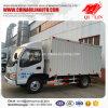 De lichte Lading 700kg Payload Van Peddle Truck maakte in China