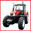 100HP fahrbarer Yto Landwirtschaft-Traktor (YTO-X1004)