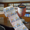 Surtidor impreso rodillo de la venta al por mayor del tejido de cuarto de baño del papel higiénico