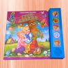 Профессиональное изготовленный на заказ изготовление говоря книги детей
