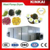 Asciugatrice delle foglie di tè dell'essiccatore della pompa termica di Kinkai