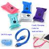 Vendas quente Candy Cabo de dados USB da China Factory