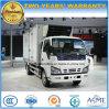 4X2 Isuzu Van refrigerato 600p 6 tonnellate di camion del congelatore