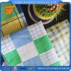100%年の綿は32sあや織りファブリックホーム織布の寝具セットファブリックを印刷した