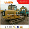 Utilizado Mini Excavadora Cat Cat306e/301.5C Excavadora a la venta, buen precio.
