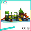Strumentazione del parco di divertimenti con la trasparenza