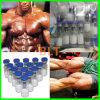 99.9% Pureté 10iu par poudre Jin-Tropin de fiole pour la construction de muscle